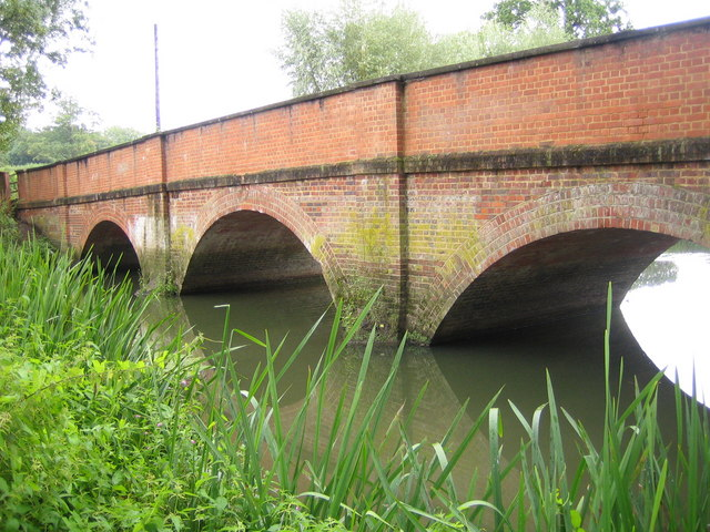Betchworth Bridge