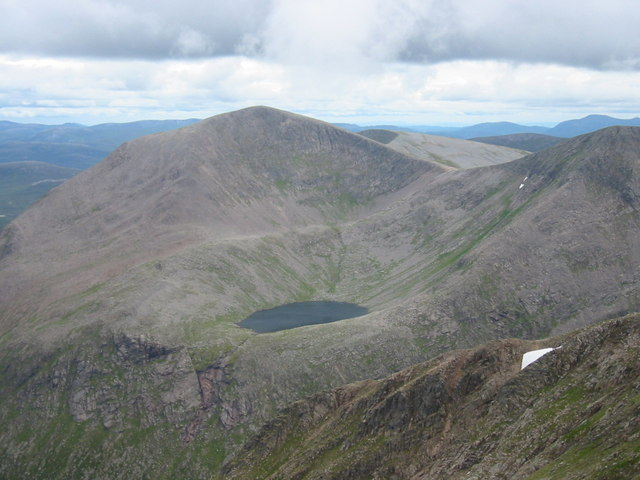 Cairn Toul