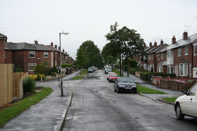 Willow Drive, Handsworth