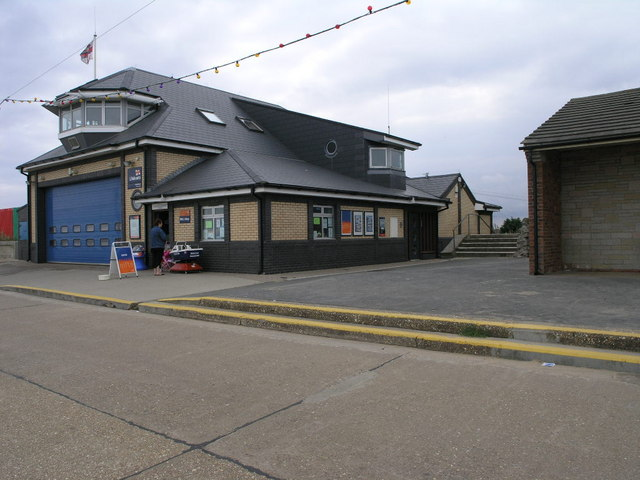 Mablethorpe Lifeboat