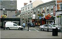 H4104 : Cavan Town by Stephen Burton