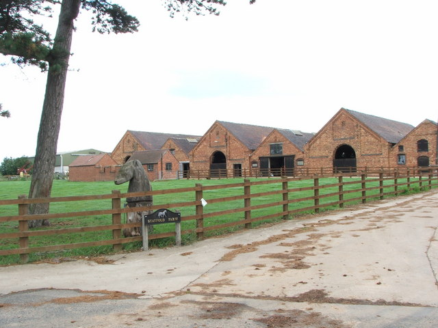 Statfold Farm