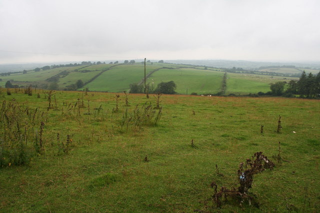 Viewpoint, Loughcrew