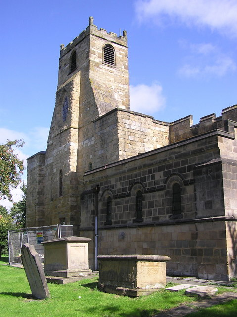 Church of St Mary Magdalene