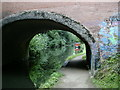 SP1481 : Grand Union Canal by Carl Baker