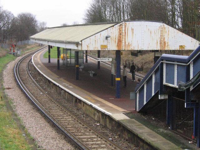 luton london train