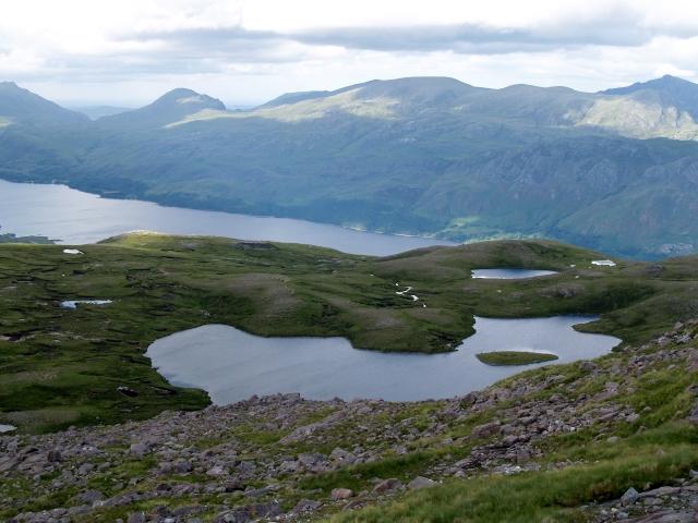 Loch Bhanamhoir
