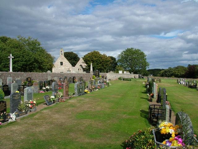 Dyce Cemetery