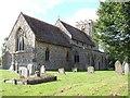 SP8128 : Church of St. Mary the Virgin, Mursley by Rob Farrow