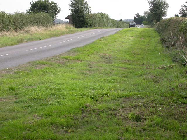 Holcot Road
