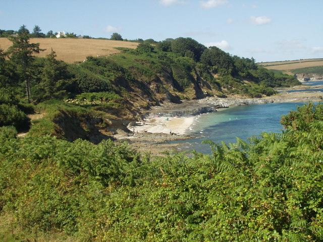 Bream Cove