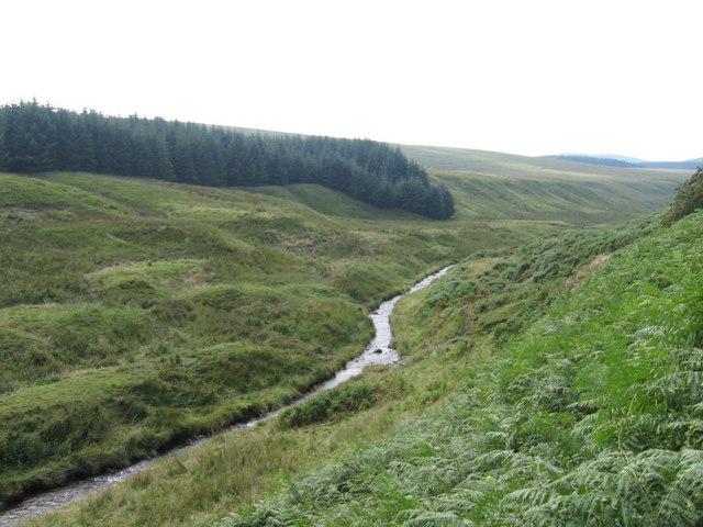 Wanlock Water