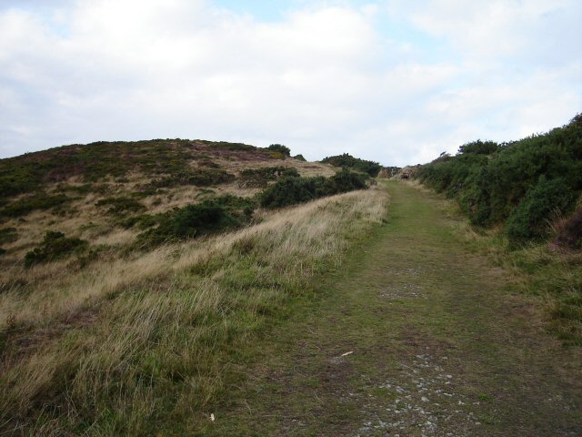 Hollerday Hill