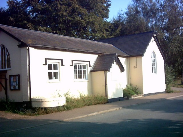 Badingham Village Hall