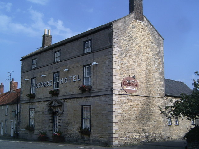 The George Hotel, Leadenham