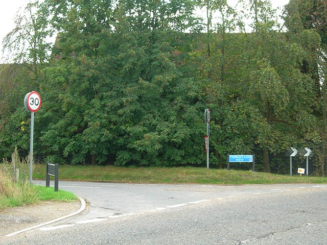 Thorley Lane West