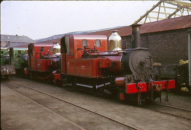IoM 2-4-0 T #3 Pender at Douglas