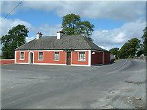 M2290 : Wayside pub near Cloghboley by Steve Edge