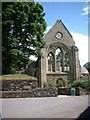 SJ2044 : Valle Crucis Abbey by Darren Haddock