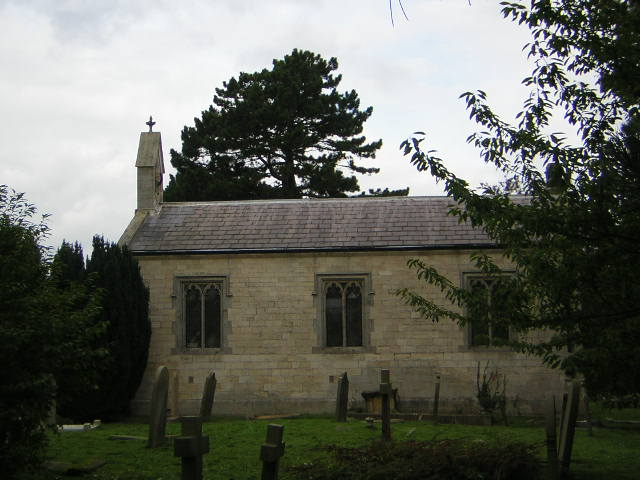 Brearton Church