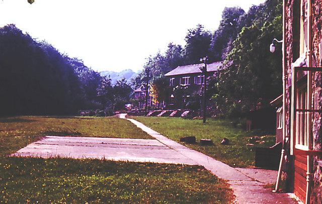 Dolgellau Kings Youth Hostel