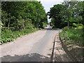 SE9625 : Gibson Lane by Darren Haddock