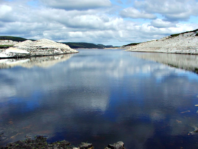 Orrin Reservoir David Maclennan Cc By Sa 2 0 Geograph Britain And Ireland