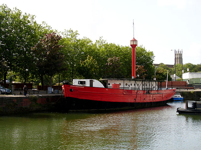 The John Sebastian, Bathurst Basin