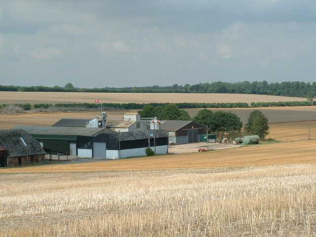 Malmains Farm