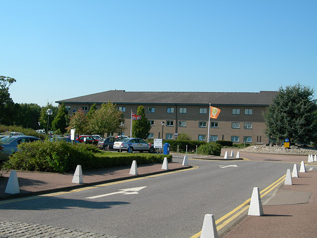 Stansted Airport Hotel And Parking Radibon