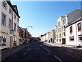 TA0929 : Wright Street by David Wright
