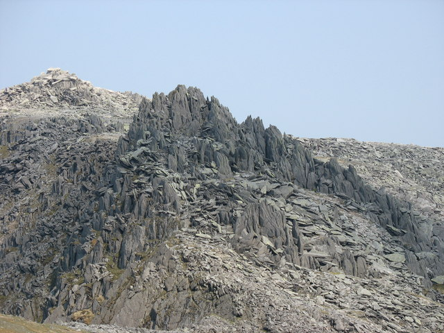 The Frost Shattered Castell y Gwynt