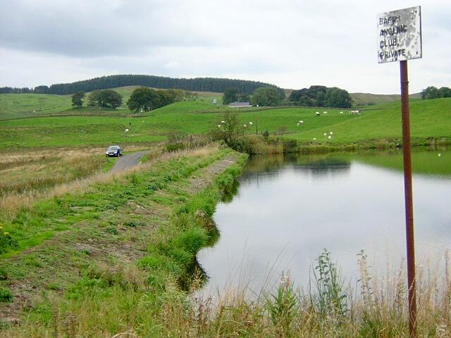 Walton Dam
