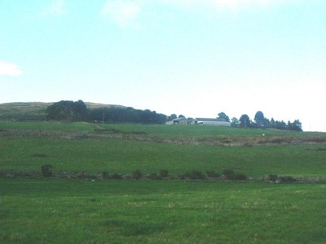 Balnacraig farm