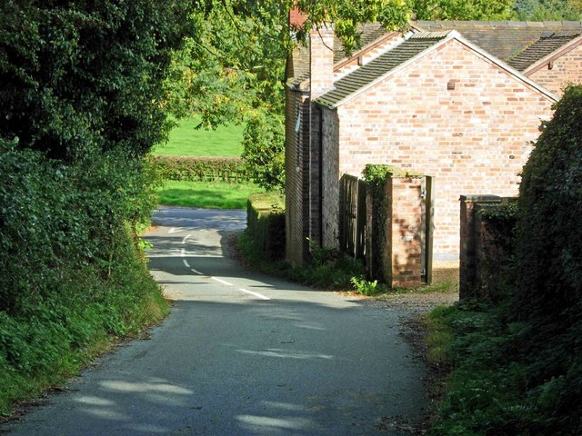 Wincote Lane, Wootton