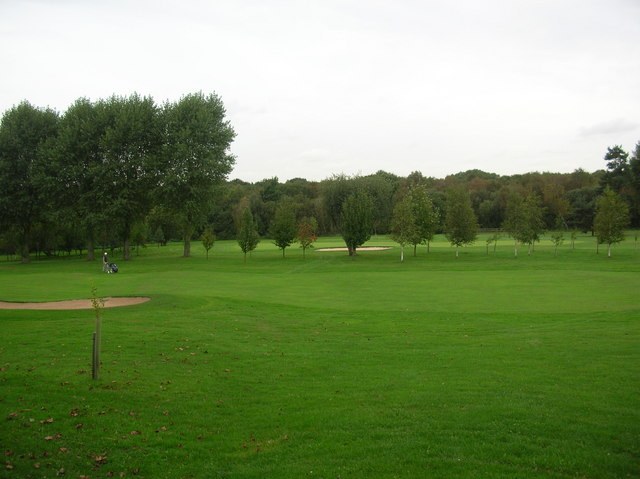Askham golf course