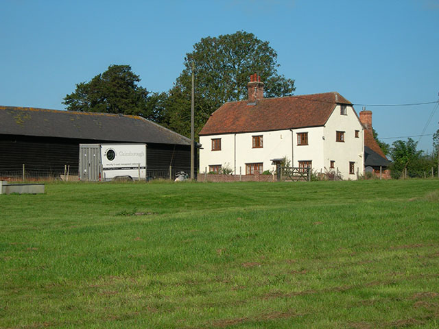 Savenend Farm