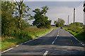 SE7738 : Mkt Weighton - HOSM Road by Charles Rispin