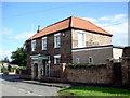 SE8821 : Alkborough Coronation Club by David Wright