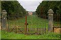 SE8041 : Everingham Park by Charles Rispin