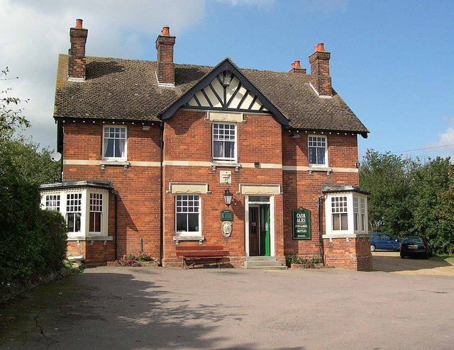Melchbourne - St Johns Arms
