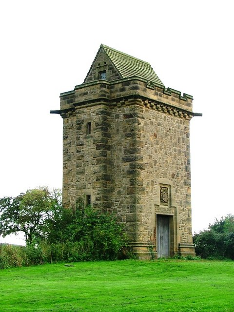 The Old Water Tower, Ingleby Arncliffe