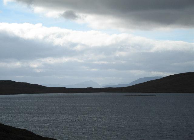 Loch na Beinne Baine