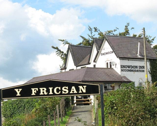 Y Fricsan