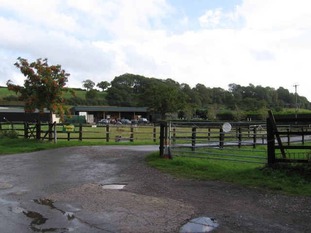 Woodfield Stables