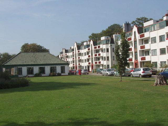 Village Square Apartments Shermans Dale Pa