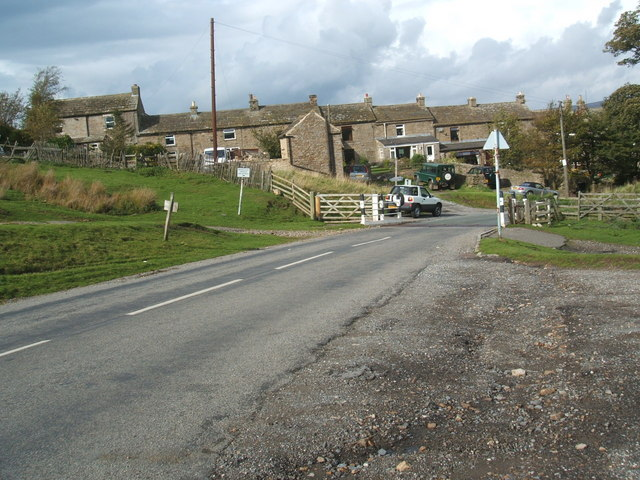 Hill End, County Durham