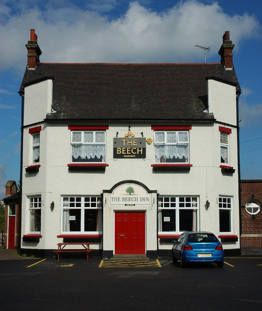 The Beech Inn