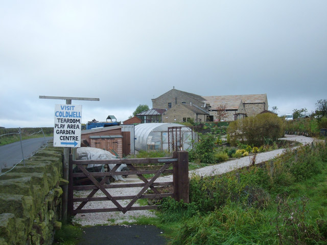 Coldwell Activity Centre