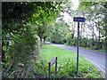 SJ3576 : Little Sutton - Badgersrake Lane by Mike Harris
